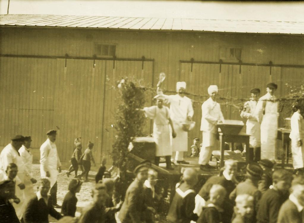 Dorffest in Moisburg