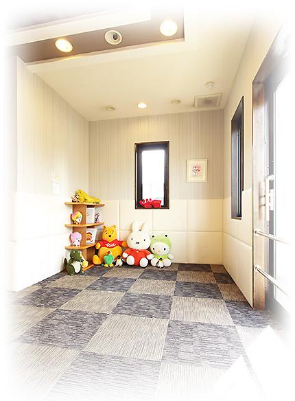 豆屋珈琲店_キッズルーム2