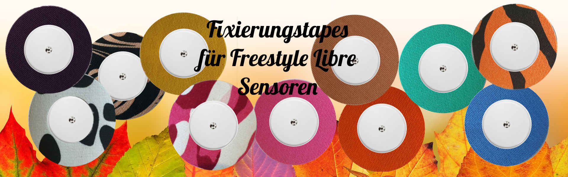 Freestyle Libre Fixierungspflaster