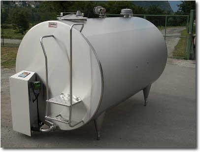 vonag Milchkühltechnik