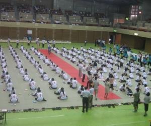 第37回全国高等学校総合文化祭