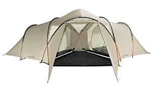 vaude zelt familienzelt camping
