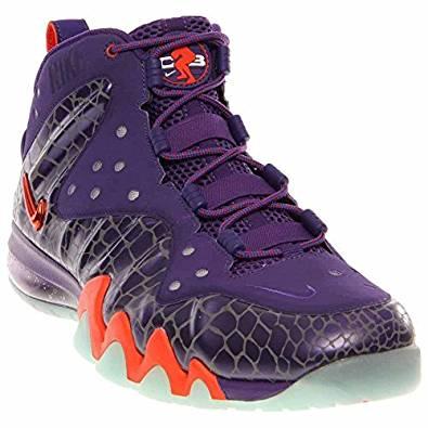 Nike Air Jordan Max Sneaker