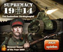 Supremacy Browsergame Onlinespiel Online Spiel