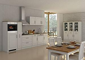 Held Möbel Küchenblock  Küche Einbauküche