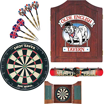 Dartworld Darts Dart Schrank Kit
