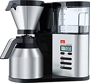 Melitta Kaffeemaschine Filterkaffeemaschine