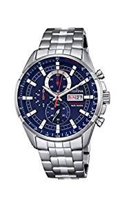 Festina Herrenuhren Herren Uhren Armbanduhren  billig test erfahrungen kaufen meinungen vergleich online bestellen sparen schnaeppchen guenstig tipps