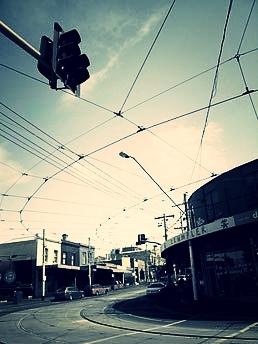Melbourne, Australia © Tina Glibotić