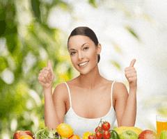 как быть здоровой