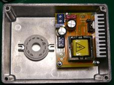 45-390V Boost Converter Module + 1590S
