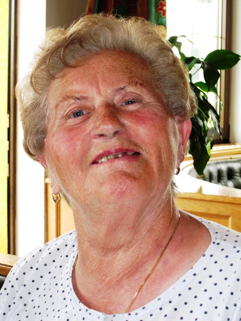 Maria Ries