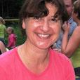 Andrea Buchgeher feiert einen halbrunden Geburtstag