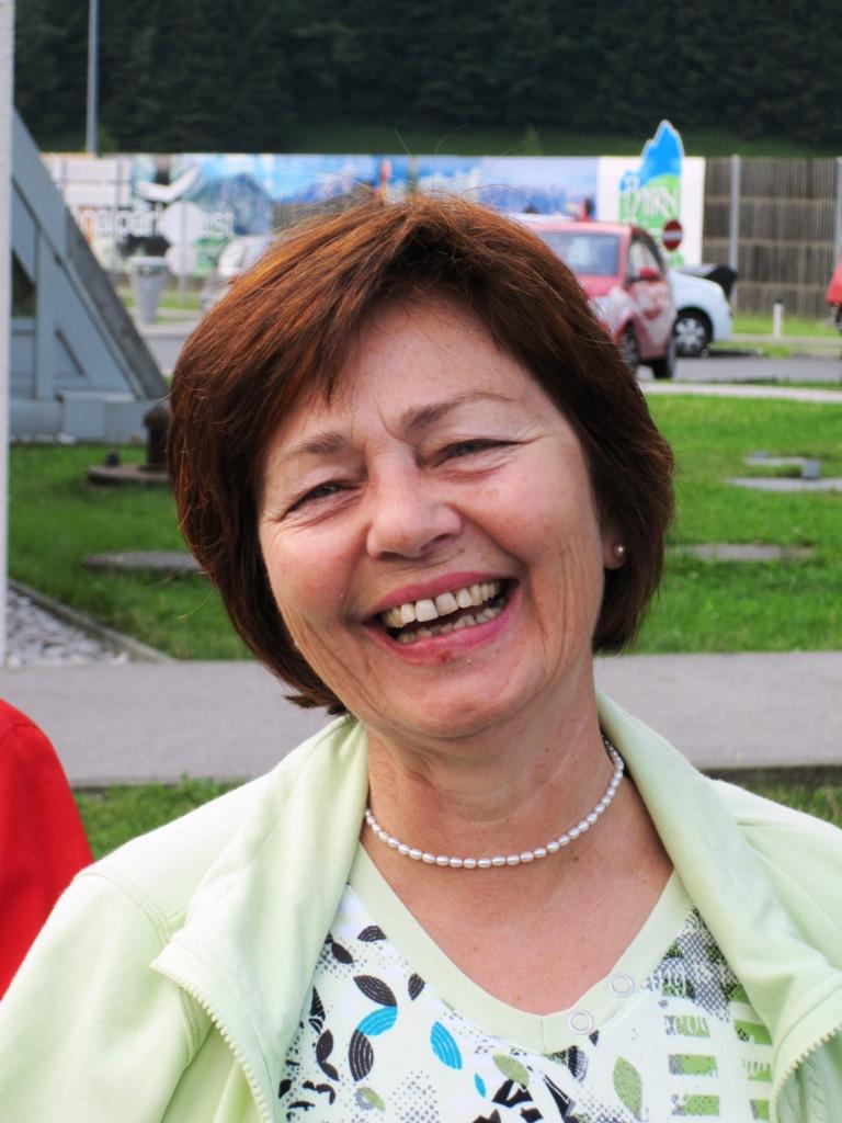 Renate Riener