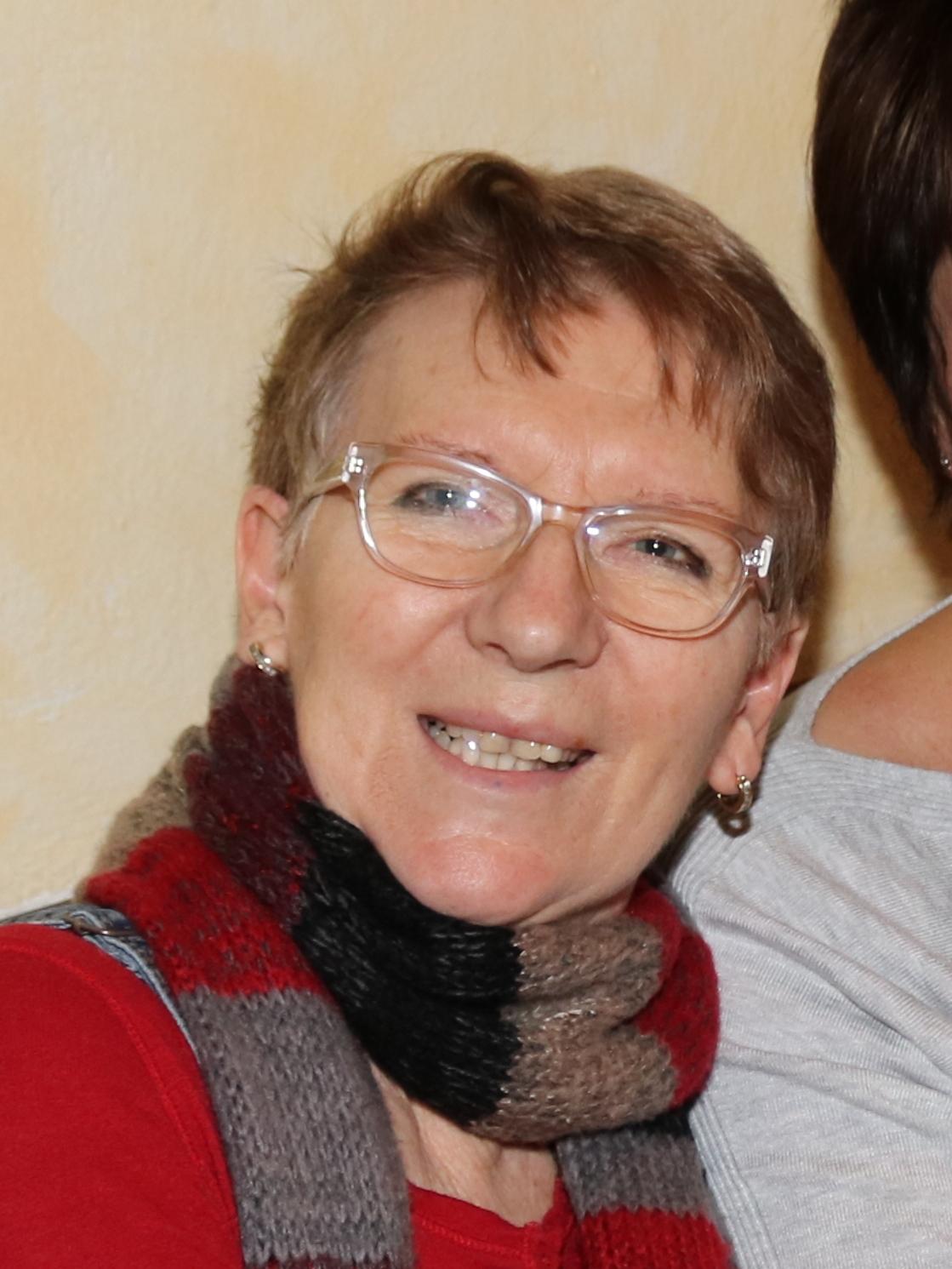 Vroni - Maria Wokatsch