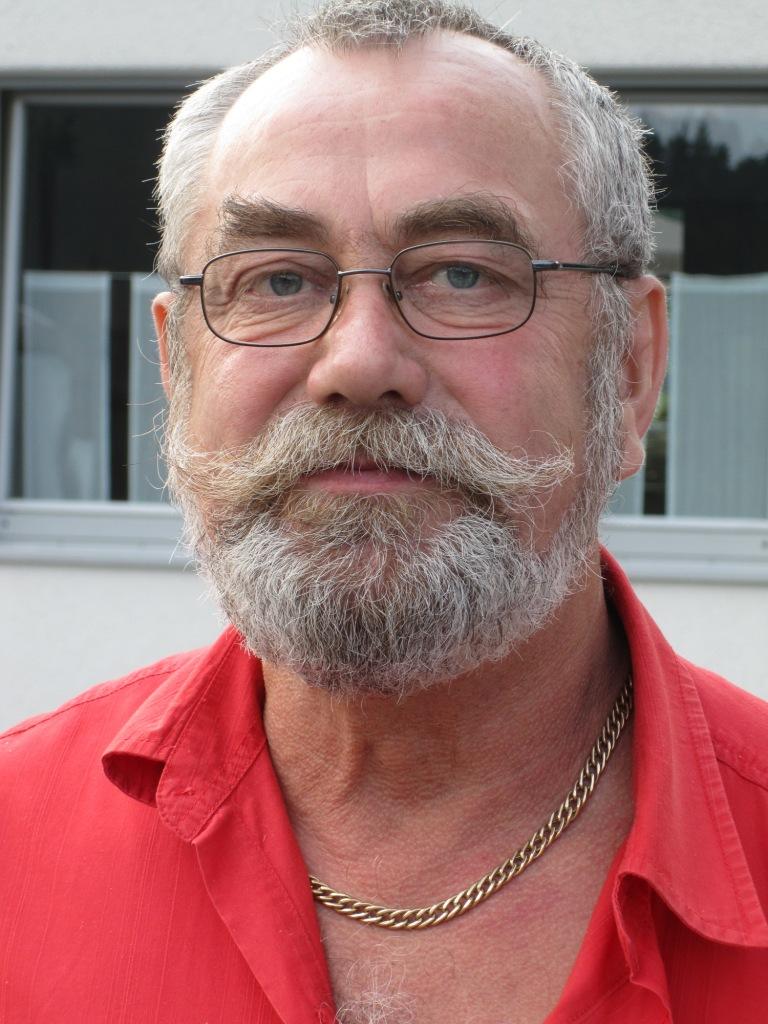 Walter Koll