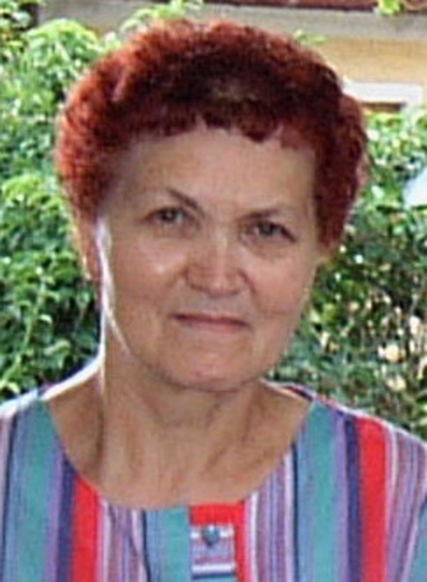 Anna Röckl