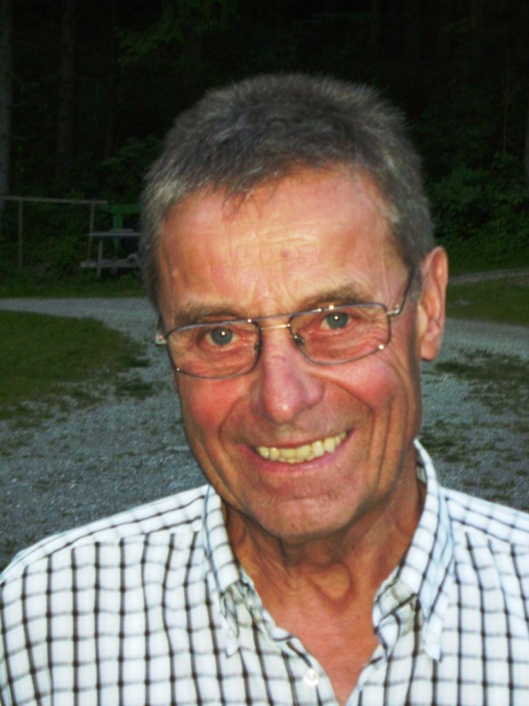 Franz Lummerstorfer
