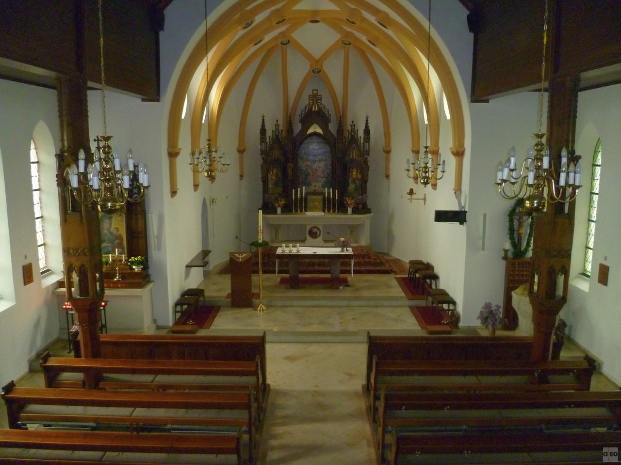 Kirche in Kyritz