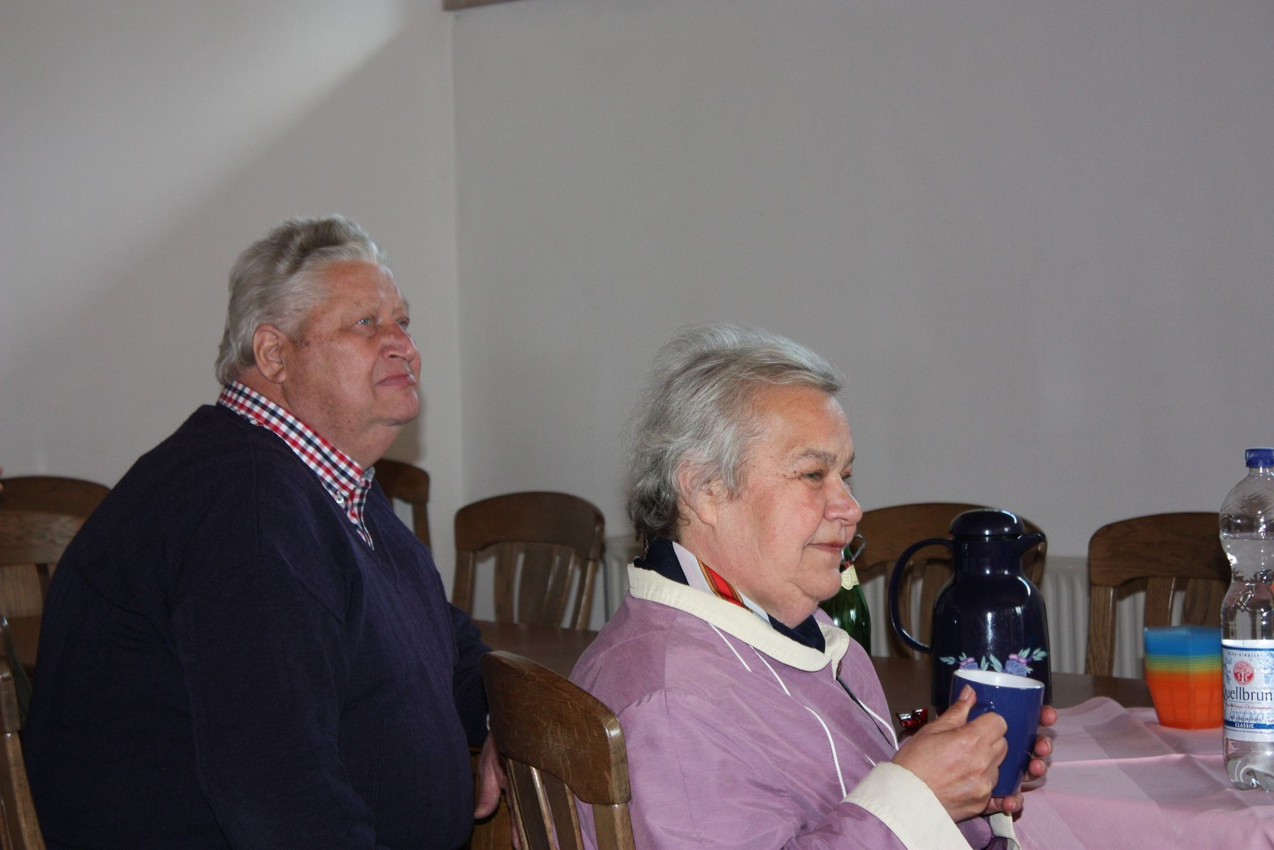 Ausklang in Kyritz