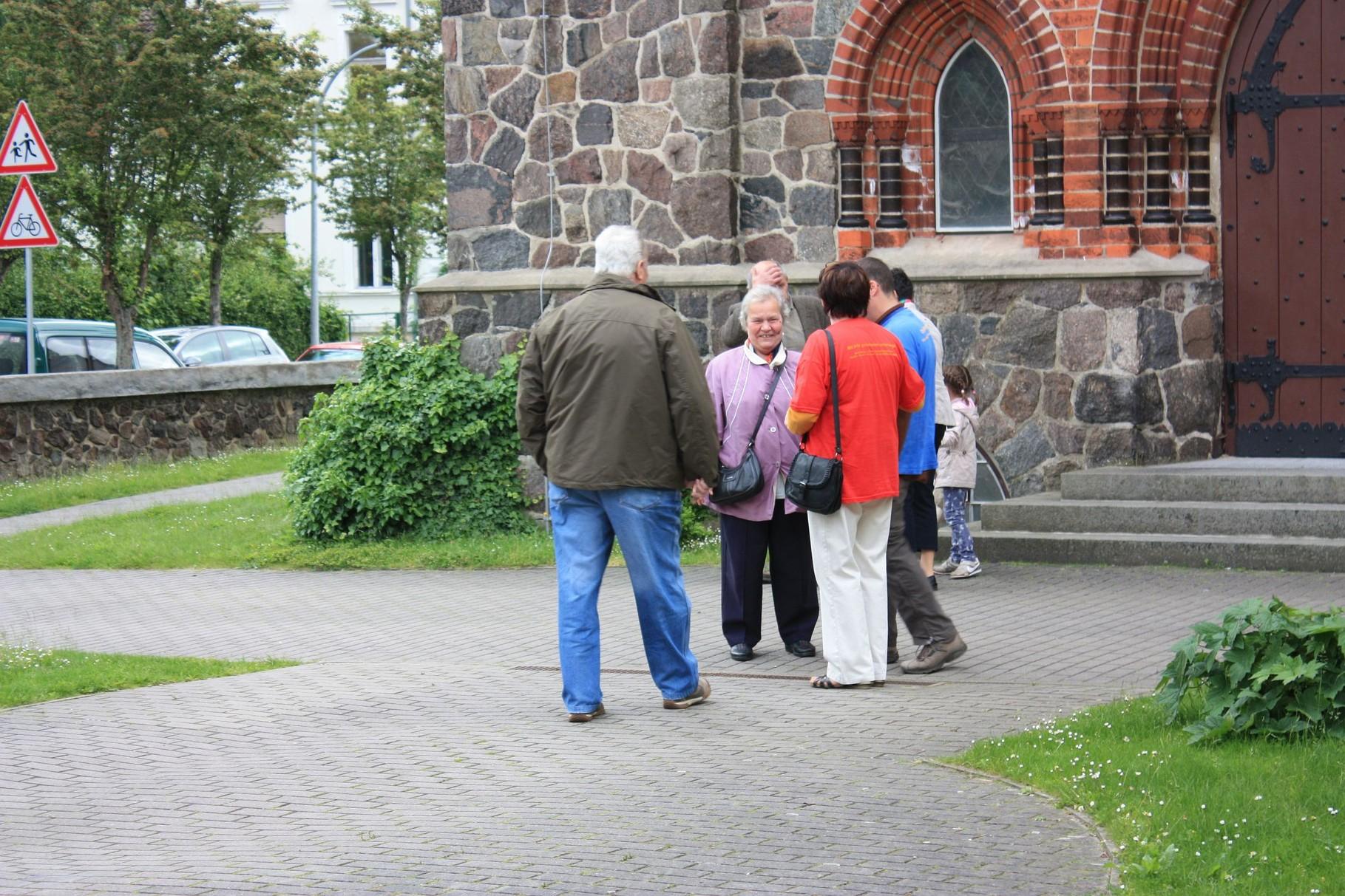 Kyritzer Gemeinde
