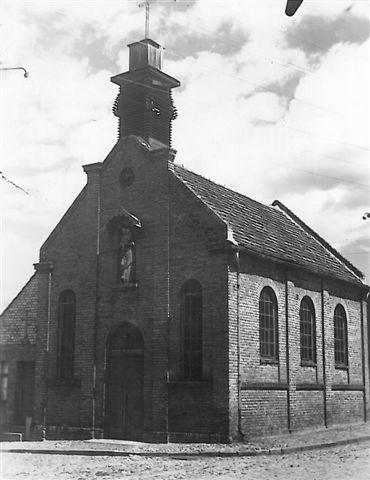 Rosenkranz um 1930