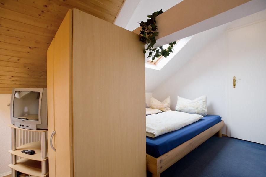 Schwalbennest Riehle Privatzimmer und Appartements für Radfahrer am Bodensee