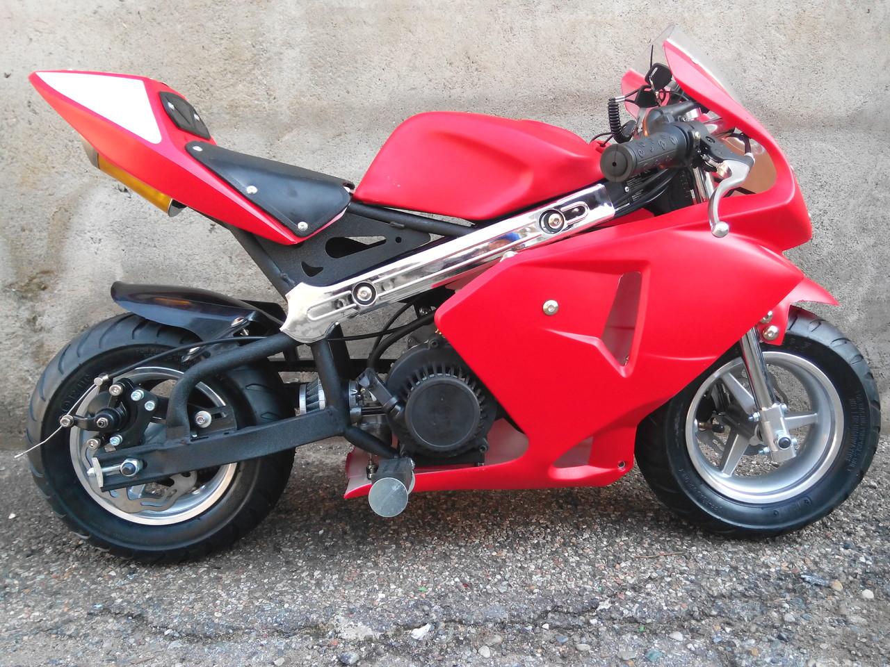 Minimoto cb replica 49cc sdk shop for Moto usate in regalo