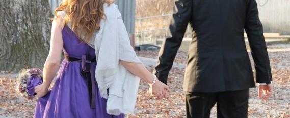 Zivile Hochzeit von A.+M. im Schloss Greifensee