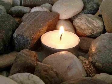 Ein Abschied - ein lieber Mensch, unvergessen in unseren Herzen ...