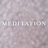 Meditation Sabine Schramm
