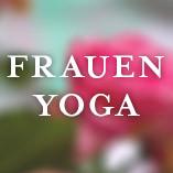 Frauen Yoga Sabine Schramm