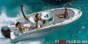 Charter Ibiza en a30nudos.es