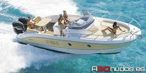 Alquiler barcos Ibiza y Formentera
