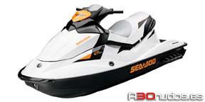 Alquiler motos agua Ibiza