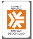 empresa adherida arbitraje de consumo