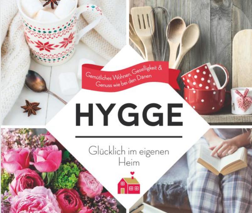 Hygge - Glücklich im eigenen Heim, erschienen im NGV Verlag