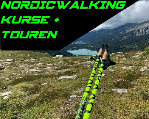 Nordic Walking Kurse und Touren im Schwarzwald
