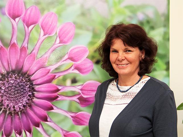 Heidemarie Maier, Heilpraktikerin für Psychotherapie, Hypnosetherapeutin