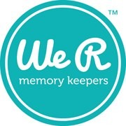 Uk Stockist We R Memory Keepers