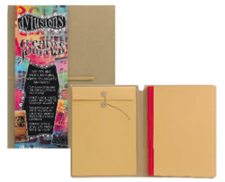 UK Stockist Dylusions Journal