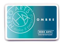 UK Stockist Hero Arts Ombre Ink Pads