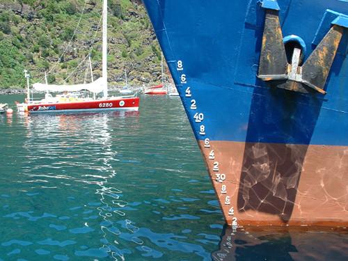 Robo Sail