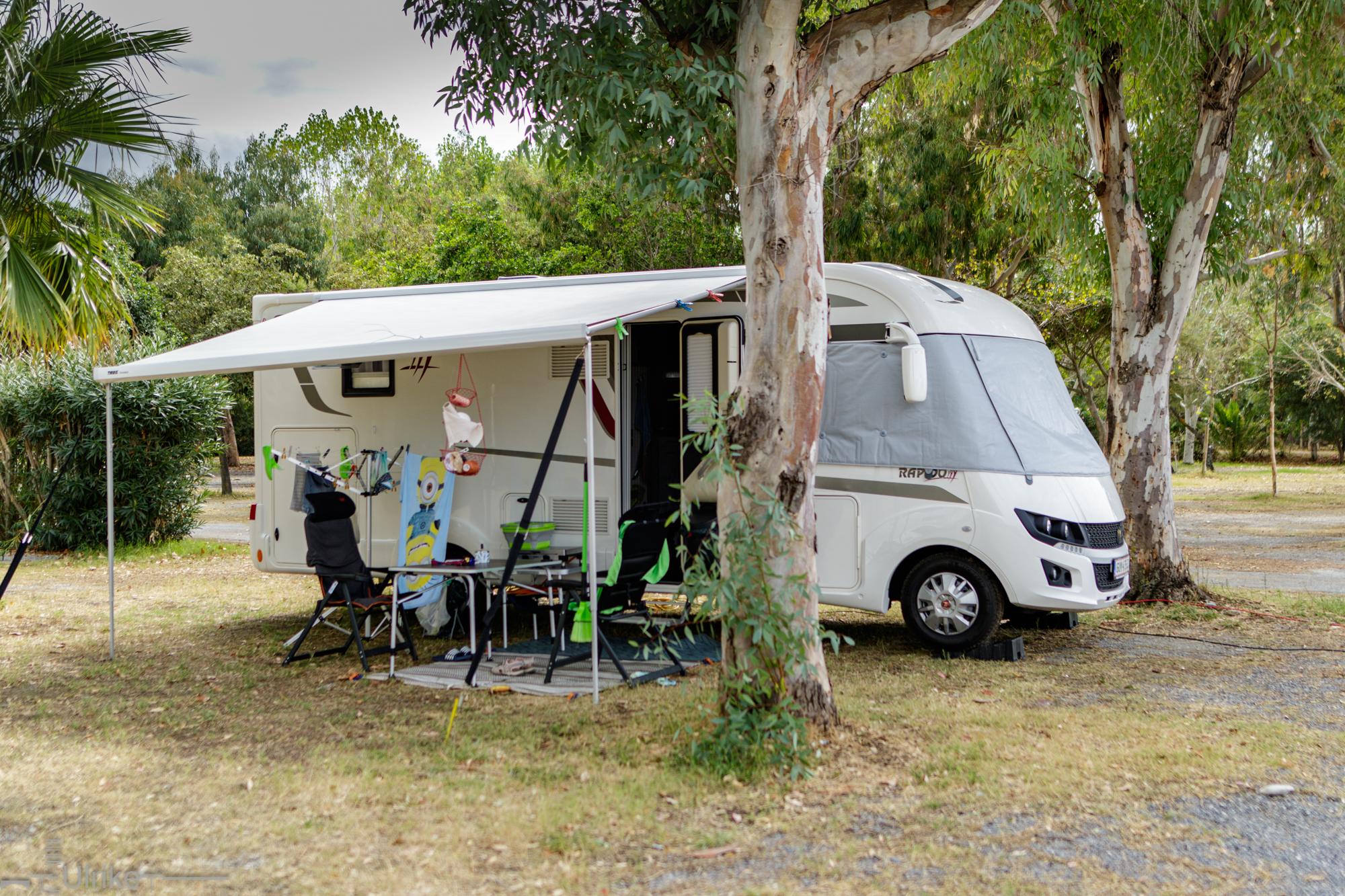 Camp Ulisse
