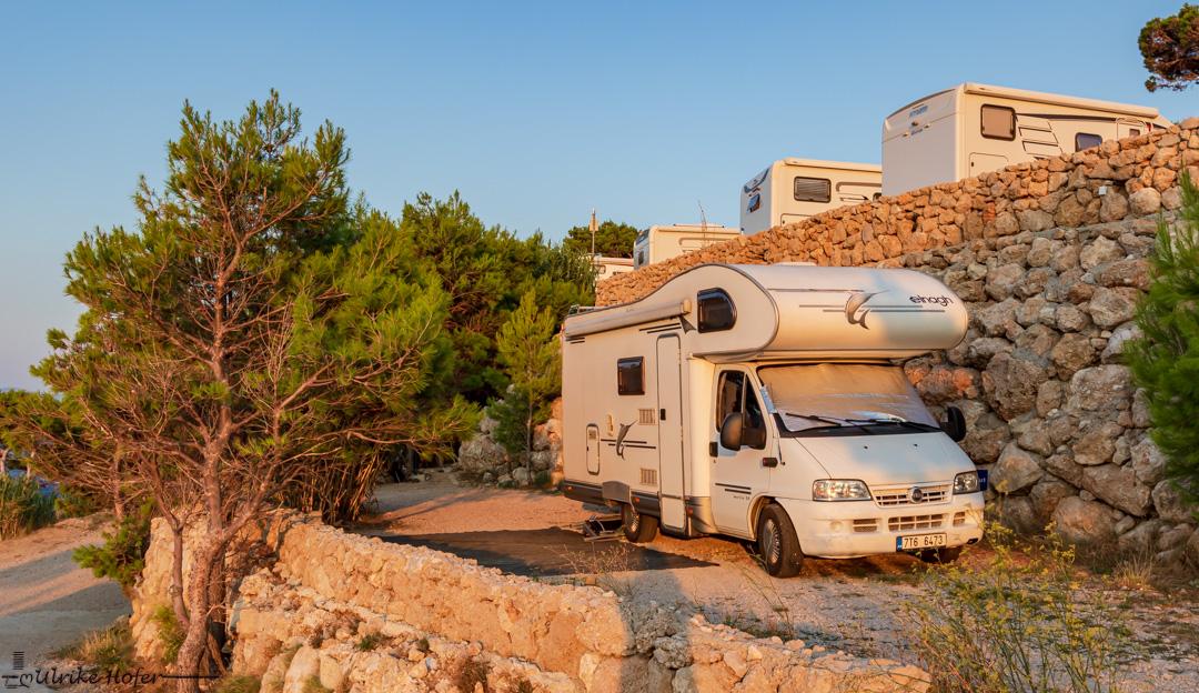 Camp Sirina
