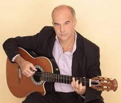Esteban Morgado, músico, compositor, guitarrista
