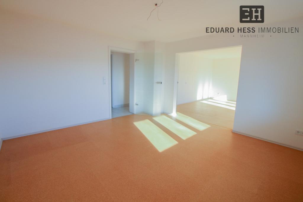 UG: Wohn- und Esszimmer
