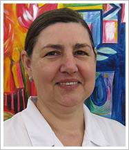 Dr. med. Jolanthe Barany, Praktische Ärztin, Praxisgemeinschaft Ingolstadt, Haus- und Familienärzte