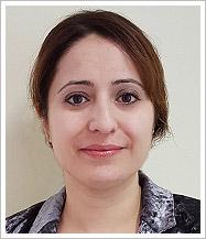 Dr. med. Sirma Altikulac-Tapli, Fachärztin für Allgemeinmedizin, Praxisgemeinschaft Ingolstadt, Haus- und Familienärzte