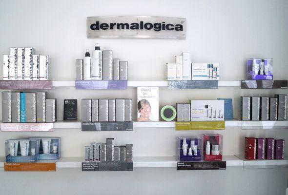 Kosmetikstudio Eidam in der Krefelder Innenstadt